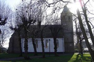 Kerkgebouw Protestantse Gemeente Bemmel